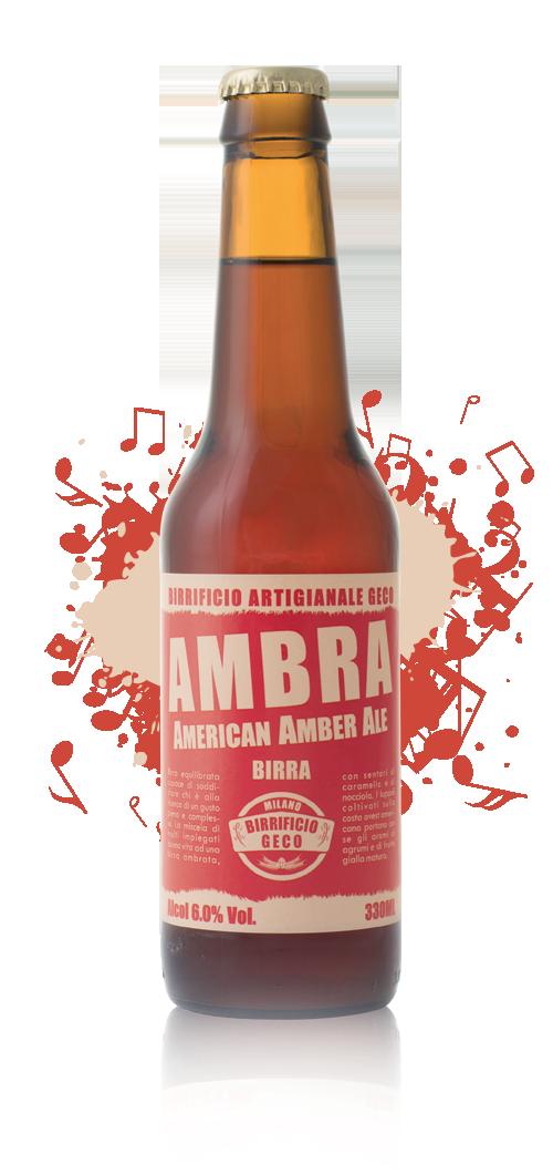 AMBRA American Amber Ale