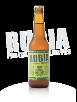 RUBIA Italian Pils