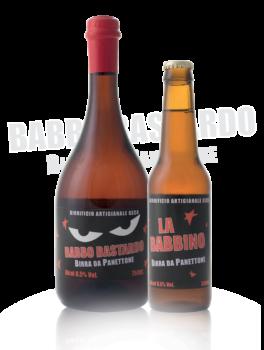 BABBO BASTARDO Birra di Natale