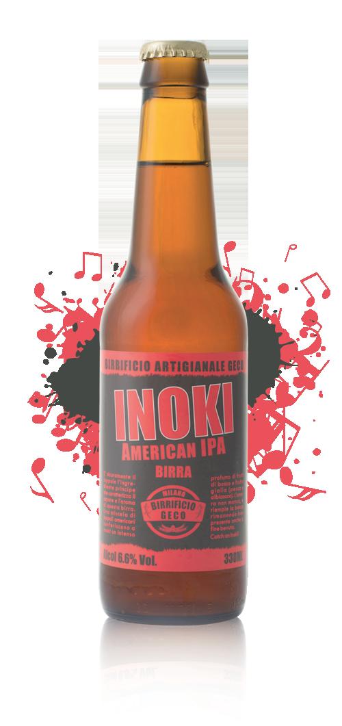 INOKI American IPA