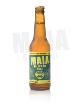 MAIA Golden Ale
