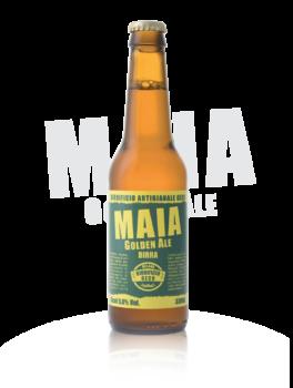 MAIA Golden Ale