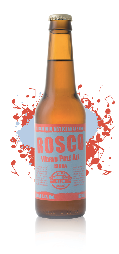 ROSCO Pale Ale
