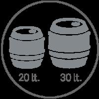 Birrificio-Artigianale-GECO-fusti-da-20-e-30-litri